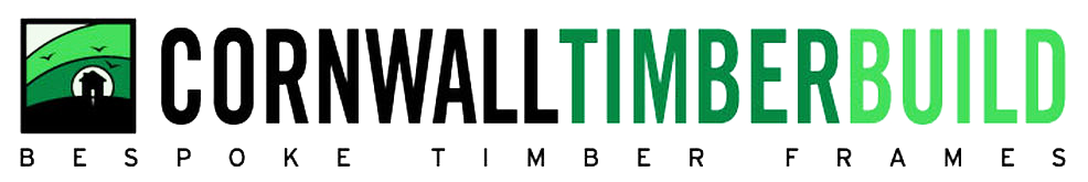 cornwall timber logo